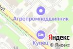 Схема проезда до компании Магазин продуктов в Нижнем Новгороде
