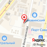 Магазин дисков на ул. Фильченкова, 11Б