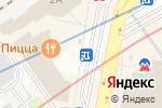 Схема проезда до компании Нижегородский сувенир в Нижнем Новгороде