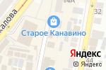 Схема проезда до компании Магазин одежды на ул. Фильченкова в Нижнем Новгороде