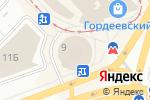 Схема проезда до компании Магазин оптики на Московском шоссе в Нижнем Новгороде