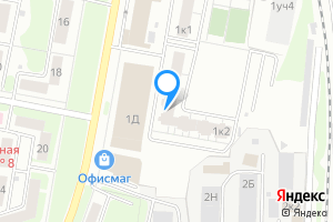Однокомнатная квартира в Нижнем Новгороде ул. Июльских Дней, 1к2