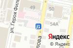 Схема проезда до компании Земля в Нижнем Новгороде