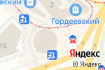 Схема проезда до компании Магазин табачной продукции в Нижнем Новгороде