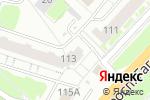 Схема проезда до компании Колбасы в Нижнем Новгороде