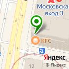 Местоположение компании Spikes