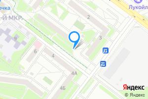 Сдается двухкомнатная квартира в Нижнем Новгороде Есенина 5