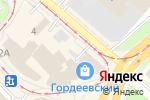 Схема проезда до компании Магазин теплиц в Нижнем Новгороде