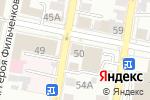 Схема проезда до компании Пеконди в Нижнем Новгороде
