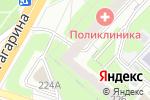 Схема проезда до компании Салон цветов и керамики в Нижнем Новгороде