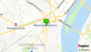 ac73da9eda0e ТЦ ЦУМ, Нижний Новгород, Финченкова 10, аренда торговой недвижимости