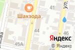 Схема проезда до компании Интерком в Нижнем Новгороде