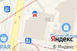 Схема проезда до компании Салон сумок в Нижнем Новгороде