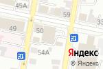 Схема проезда до компании Tom and Miki в Нижнем Новгороде