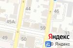 Схема проезда до компании Домашний любимец в Нижнем Новгороде