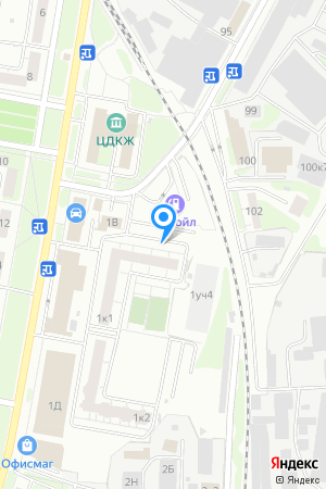 Корпус 1, ЖК Жюль Верн на Яндекс.Картах