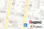 Схема проезда до компании Бистро в Нижнем Новгороде