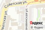 Схема проезда до компании Премьера в Нижнем Новгороде