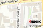 Схема проезда до компании Почтовое отделение №2 в Нижнем Новгороде