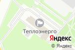 Схема проезда до компании ТР-Пром в Нижнем Новгороде