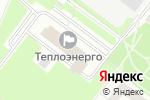 Схема проезда до компании 5 минут в Нижнем Новгороде