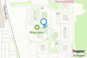 Трехкомнатная квартира в Нижнем Новгороде м. Ленинская, жилой комплекс Аквамарин