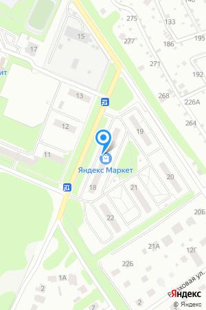 Дом 18 по ул. 40 лет Победы, ЖК Победа на Яндекс.Картах