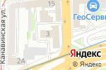 Схема проезда до компании Отделение полиции №2 Управление МВД России по г. Нижнему Новгороду в Нижнем Новгороде