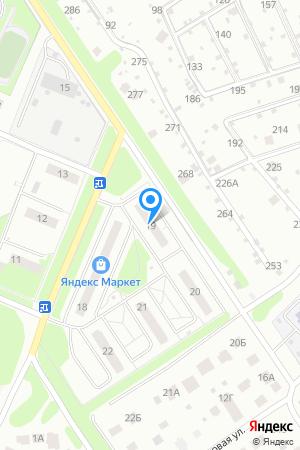 Дом 19 по ул. 40 лет Победы, ЖК Победа на Яндекс.Картах