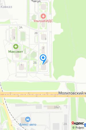 Дом 8 (по генплану), ЖК Аквамарин на Яндекс.Картах