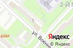 Схема проезда до компании Ломбард Рублёвъ в Нижнем Новгороде