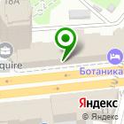 Местоположение компании Торгово-промышленная палата Нижегородской области