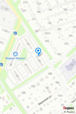 Дом 20 по ул. 40 лет Победы, ЖК Победа на Яндекс.Картах