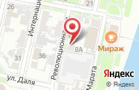 Схема проезда до компании Проект-ПРО в Нижнем Новгороде