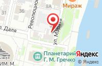 Схема проезда до компании Новый Вариант Творчества в Нижнем Новгороде