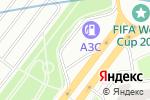 Схема проезда до компании Центр по продаже и замене моторных масел в Нижнем Новгороде