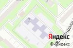 Схема проезда до компании Детский сад №440 в Нижнем Новгороде
