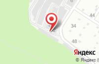 Схема проезда до компании Производственная компания в Нижнем Новгороде