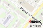 Схема проезда до компании Детская библиотека им. А. Гайдара в Нижнем Новгороде