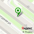 Местоположение компании Проектреставрация