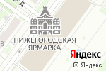 Схема проезда до компании ОБЪЕДИНЕННАЯ ЭНЕРГЕТИЧЕСКАЯ КОМПАНИЯ в Нижнем Новгороде