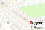 Схема проезда до компании Дубки в Нижнем Новгороде