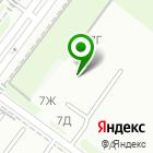 Местоположение компании Синглис-НН