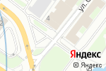 Схема проезда до компании АВТОДРУГ в Нижнем Новгороде