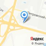 UNION STEEL на карте Нижнего Новгорода