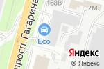 Схема проезда до компании Торгово-производственная компания жалюзи и штор в Нижнем Новгороде
