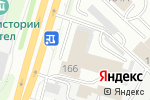 Схема проезда до компании АкваПрофи-НН в Нижнем Новгороде