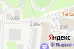 Схема проезда до компании КИЛОВАТТ в Нижнем Новгороде