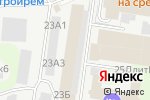 Схема проезда до компании Сити Тон в Нижнем Новгороде
