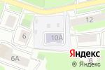 Схема проезда до компании Детский сад №271 в Нижнем Новгороде